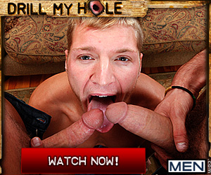 Welcome to Drill My Hole
