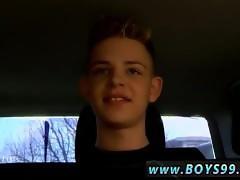 Boy Node